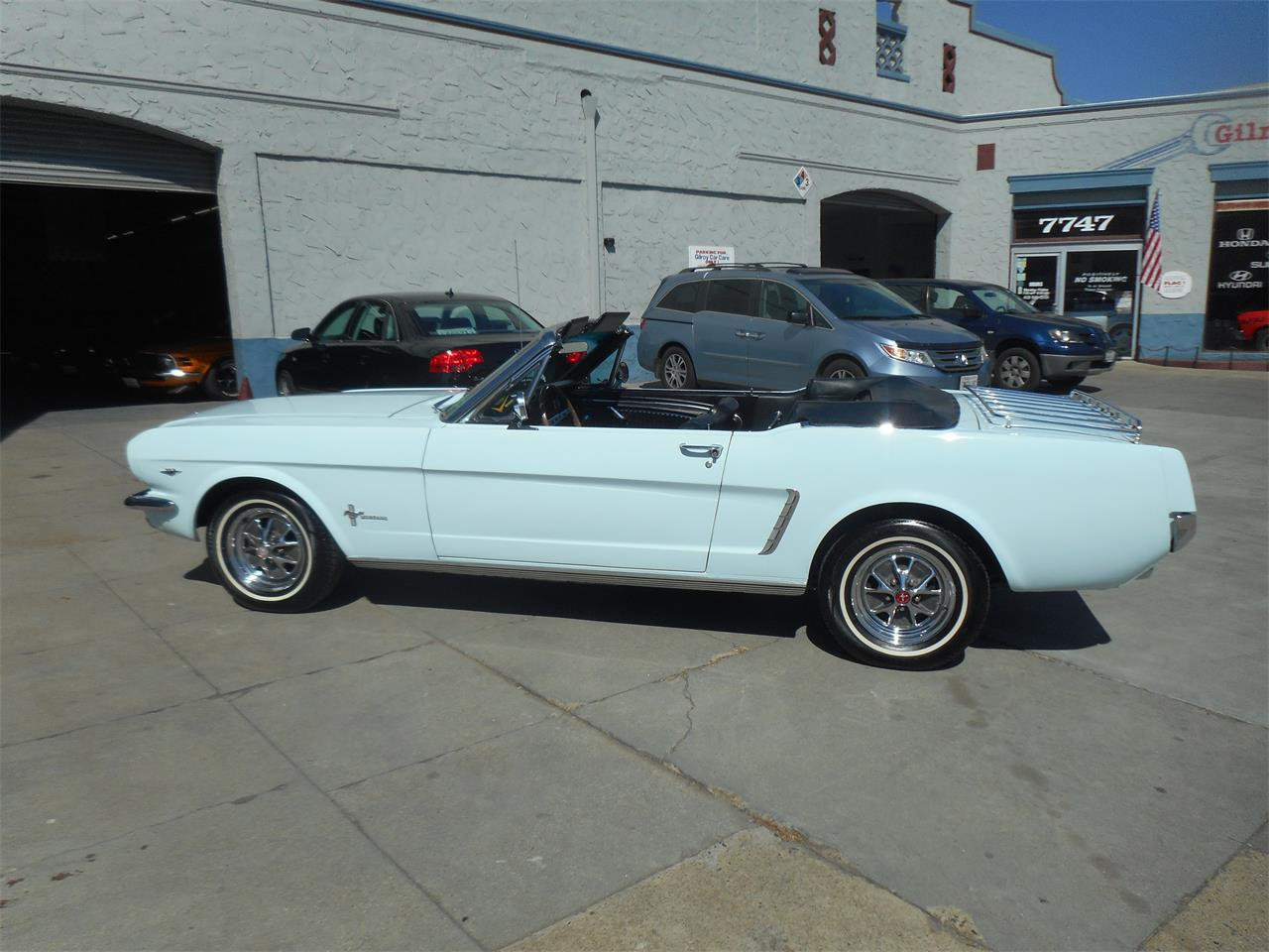 Large Picture of 1965 Ford Mustang - $34,900.00 - QQJO
