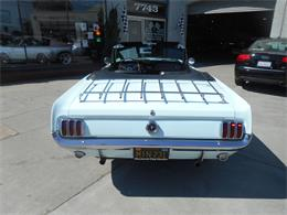 Picture of '65 Ford Mustang located in California Offered by Checkered Flag Classic Inc. - QQJO