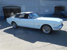 Picture of '65 Mustang located in Gilroy California - $34,900.00 - QQJO