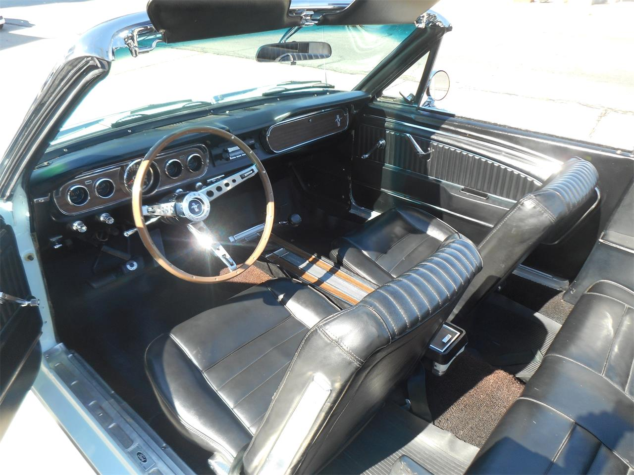 Large Picture of Classic '65 Ford Mustang - $34,900.00 - QQJO