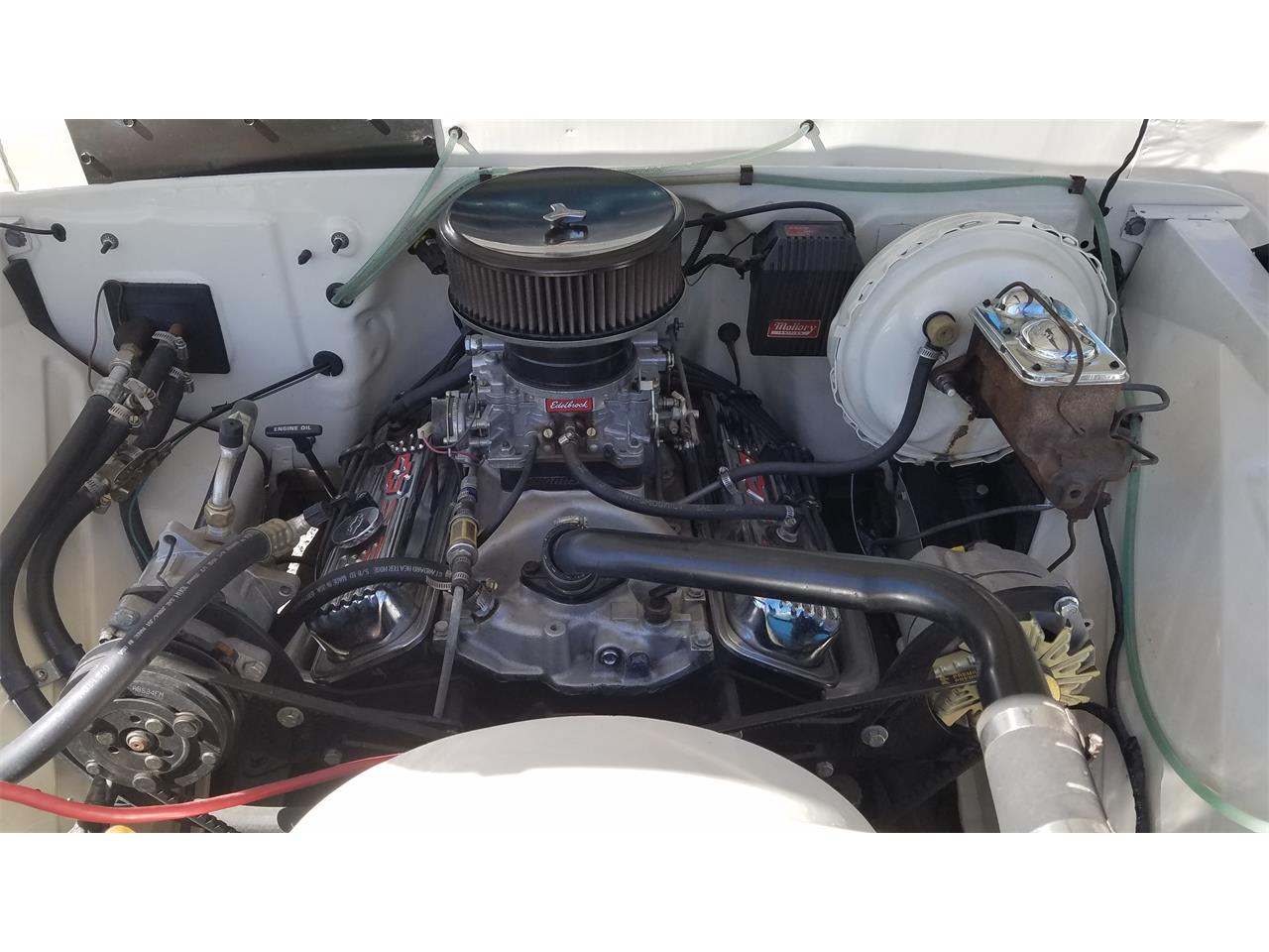 Large Picture of '64 C10 - QQJR
