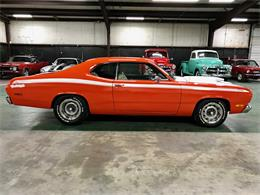 Picture of '72 Duster - QQJX