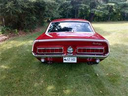 Picture of '68 Mustang GT/CS (California Special) - QQJZ