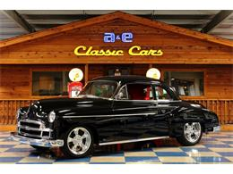 Picture of '50 Chevrolet Styleline Deluxe located in Texas - $79,900.00 Offered by A&E Classic Cars - QQK1