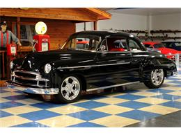 Picture of '50 Chevrolet Styleline Deluxe located in Texas - QQK1
