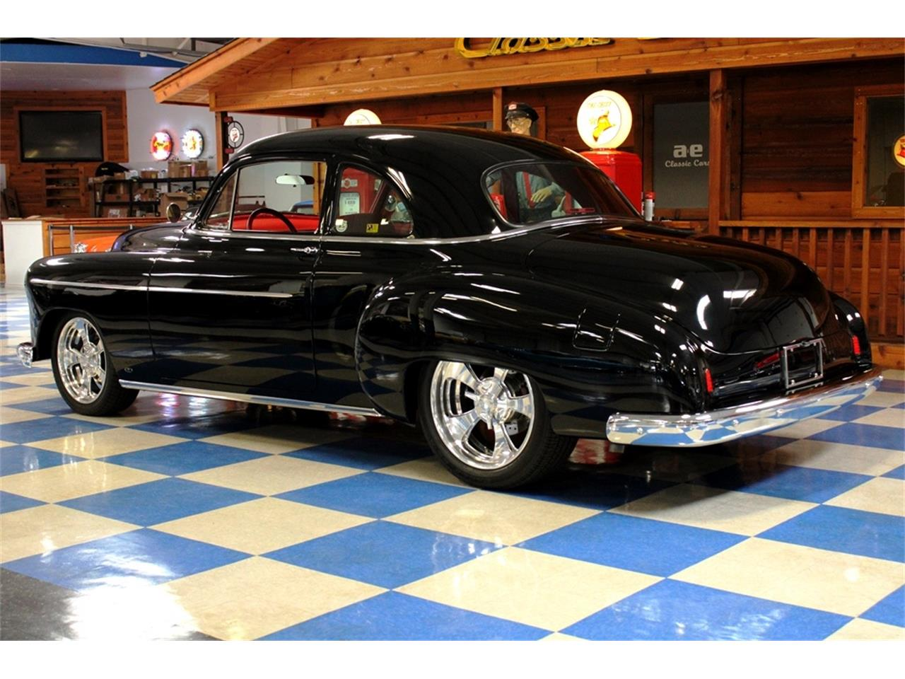 Large Picture of Classic '50 Chevrolet Styleline Deluxe Offered by A&E Classic Cars - QQK1