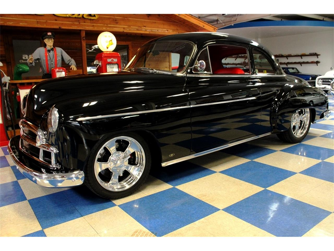 Large Picture of Classic 1950 Chevrolet Styleline Deluxe - QQK1