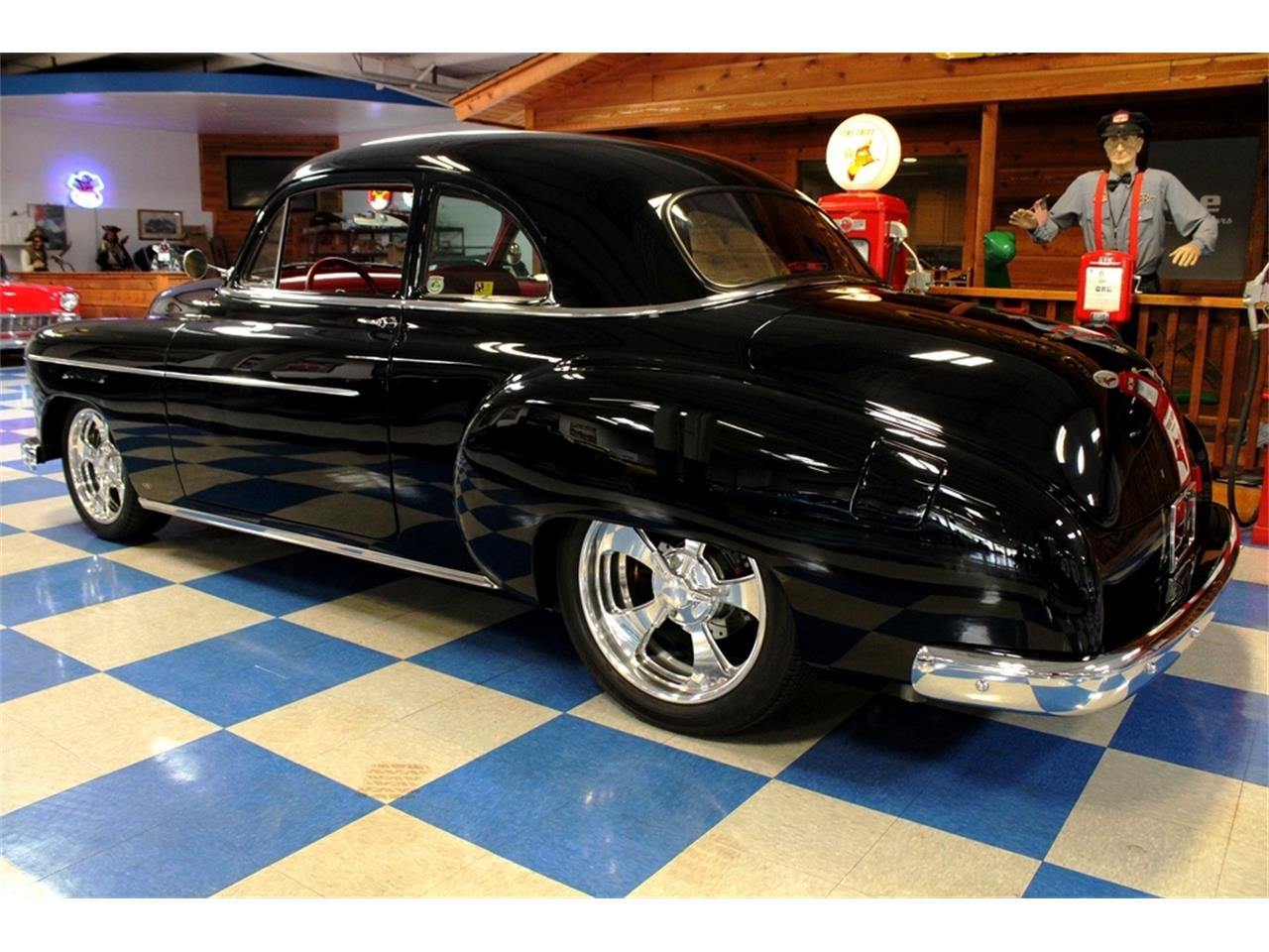 Large Picture of Classic '50 Chevrolet Styleline Deluxe - $79,900.00 Offered by A&E Classic Cars - QQK1