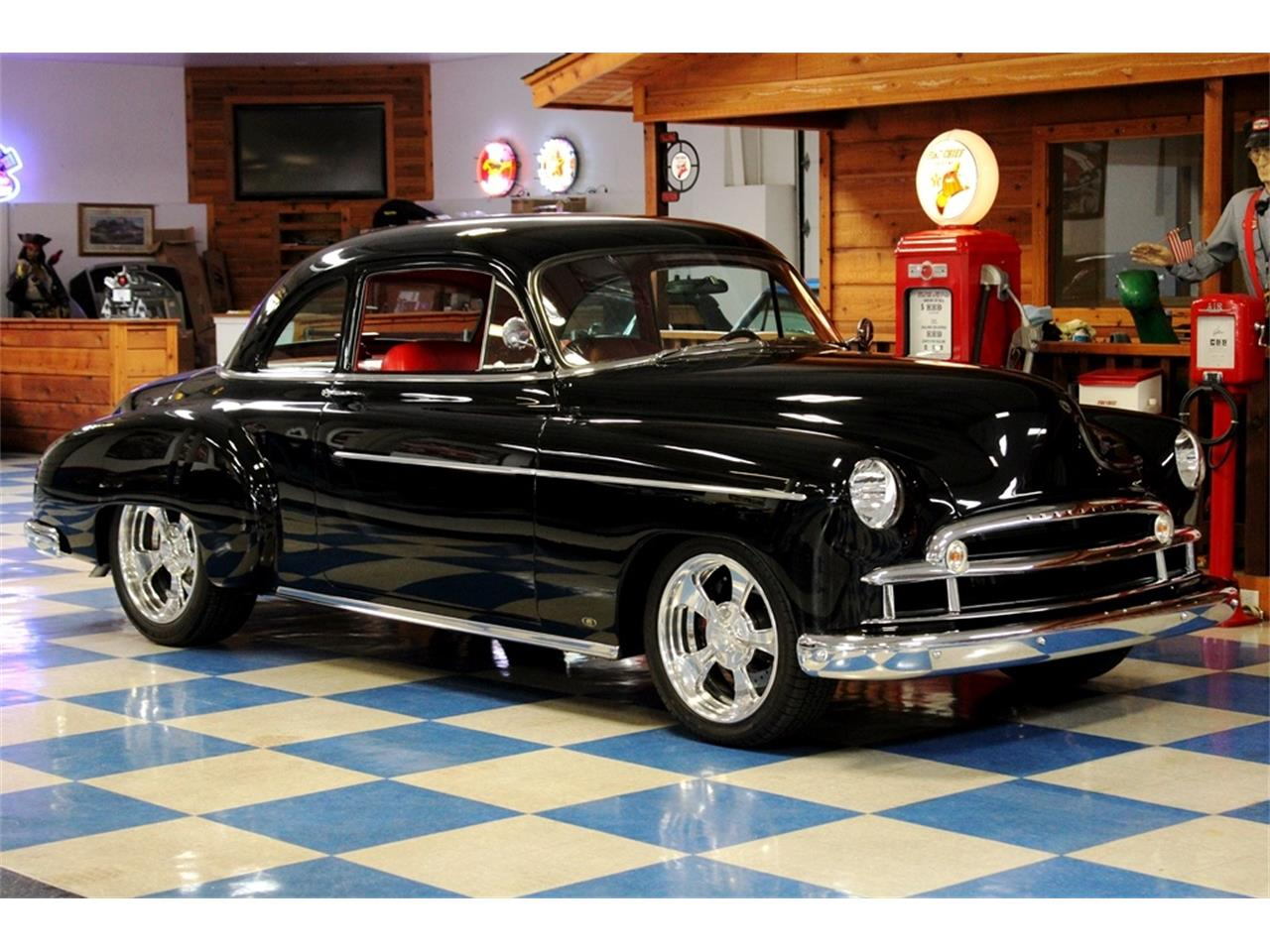 Large Picture of '50 Styleline Deluxe - $79,900.00 - QQK1