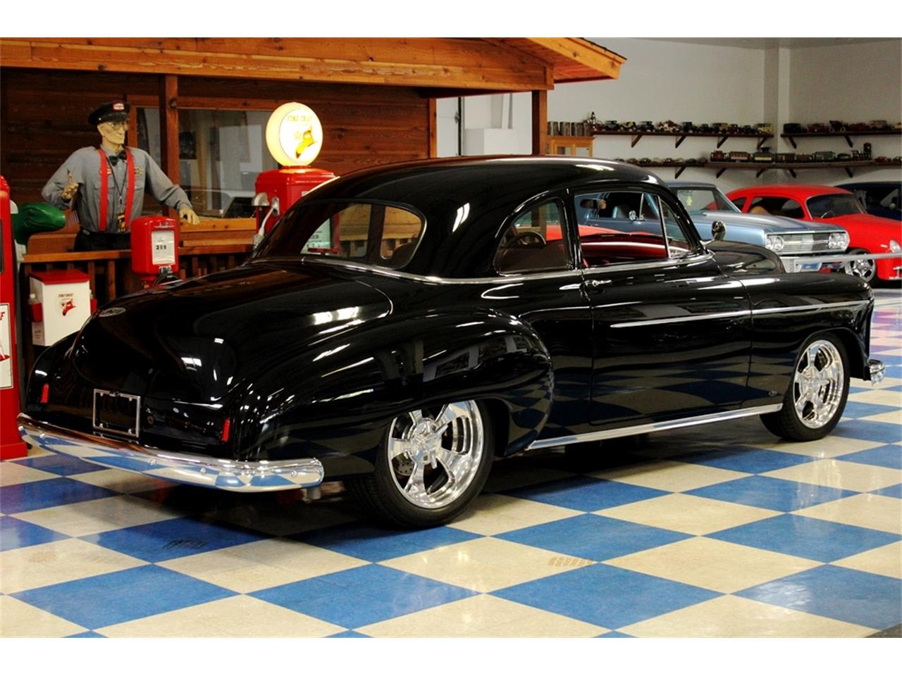 Large Picture of '50 Chevrolet Styleline Deluxe - $79,900.00 - QQK1