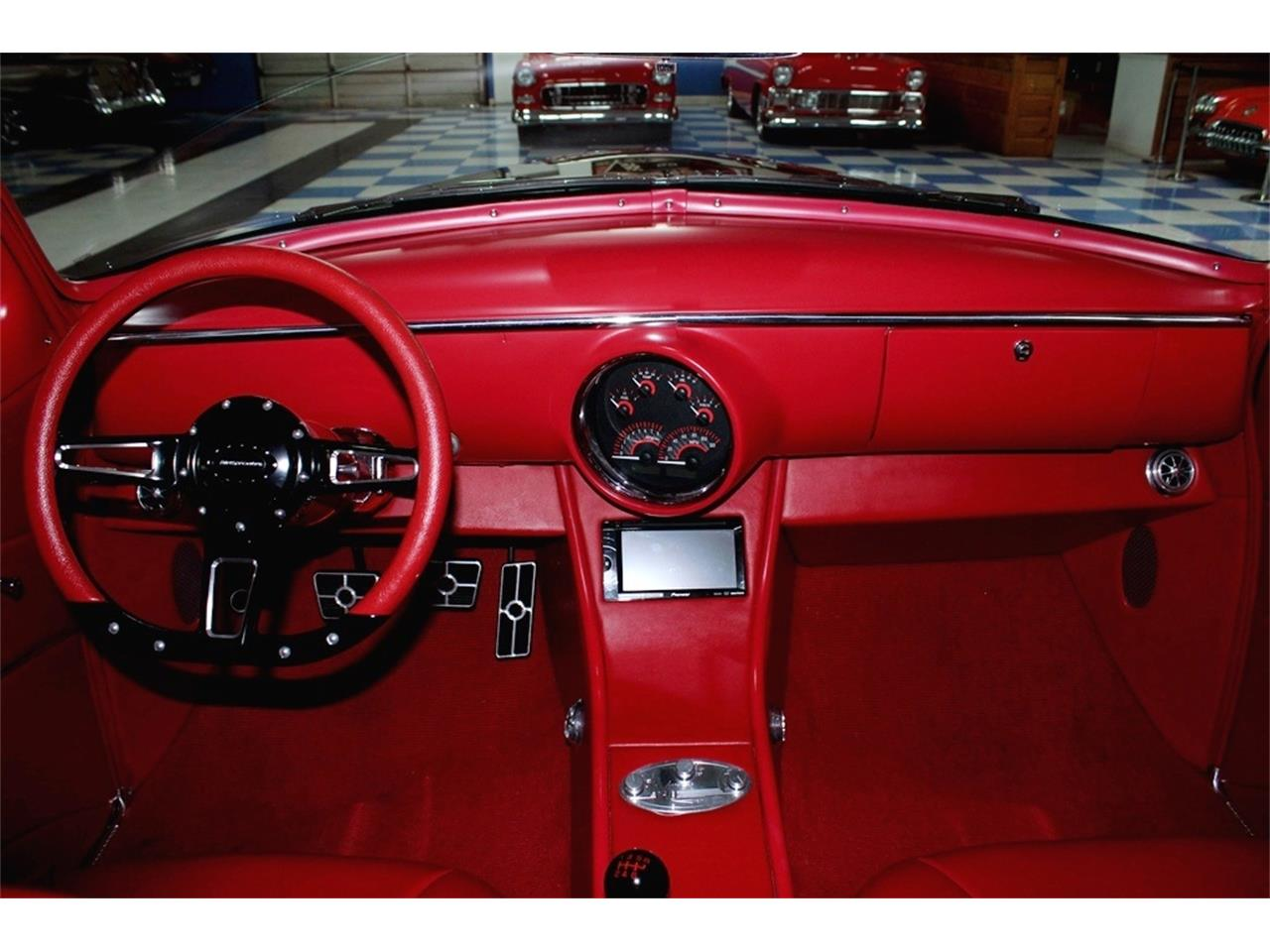 Large Picture of 1950 Styleline Deluxe located in Texas - $79,900.00 - QQK1