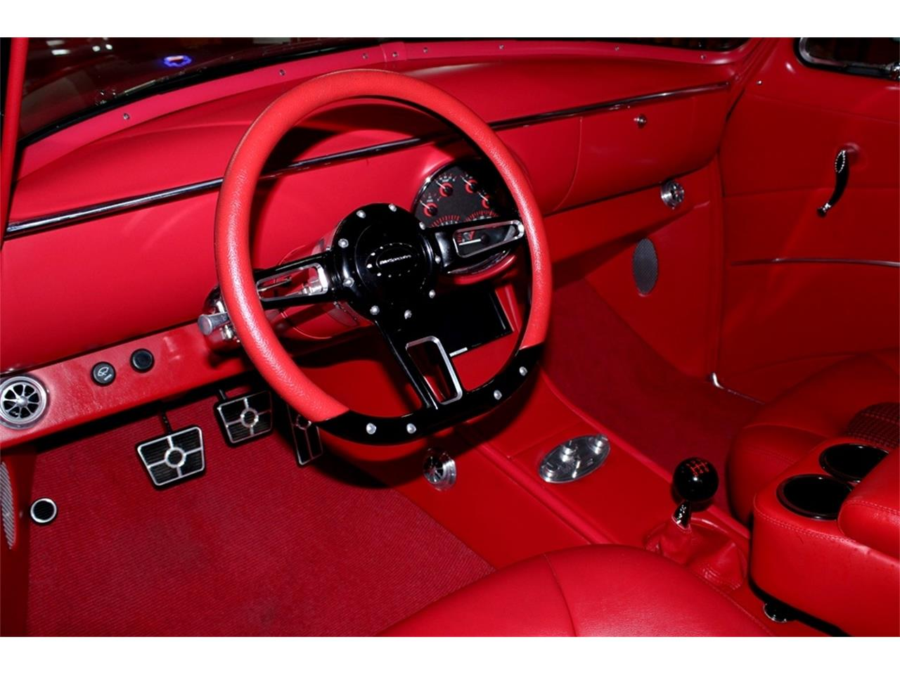 Large Picture of Classic '50 Chevrolet Styleline Deluxe - $79,900.00 - QQK1