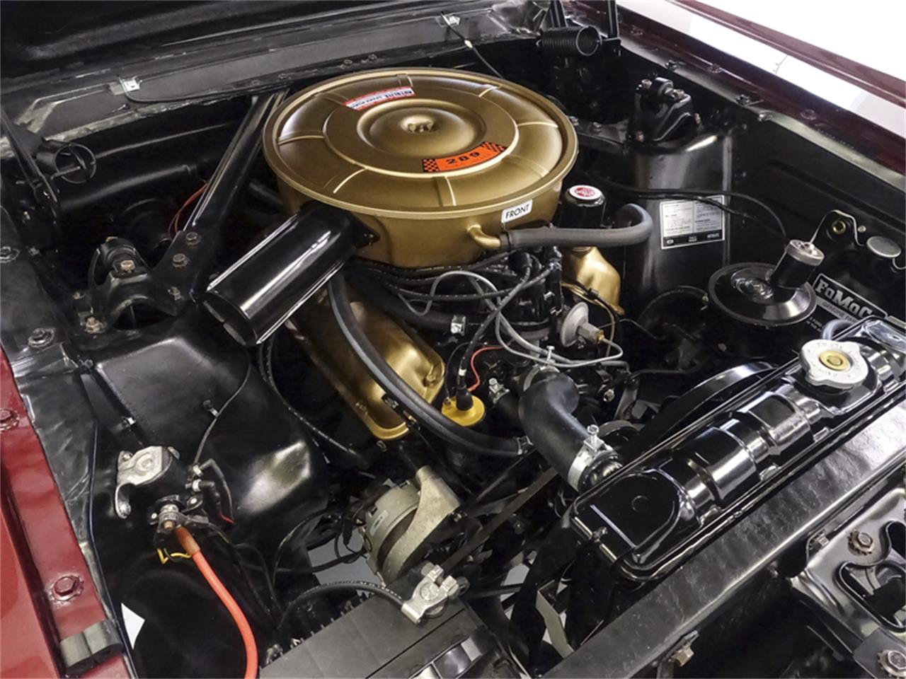 Large Picture of '65 Mustang - QQK2