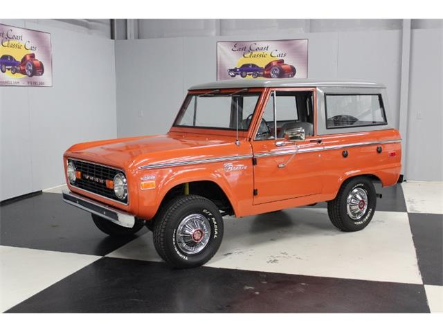 Picture of '74 Bronco - $48,000.00 Offered by  - QQK7