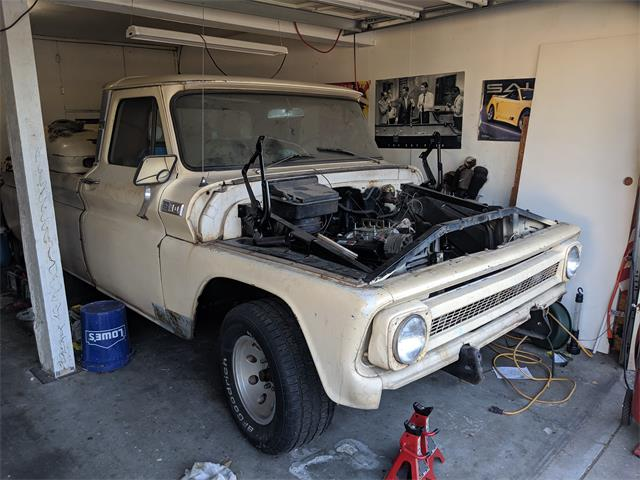 1965 Chevrolet C10 for Sale on ClassicCars com on