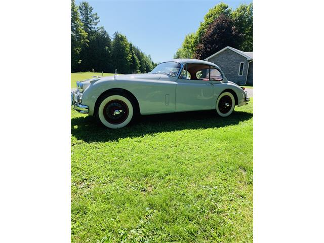 Picture of '59 XK150 - QQKE