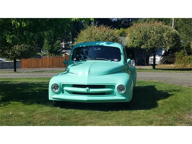 Picture of Classic '56 Studebaker Pickup Offered by a Private Seller - QQKI