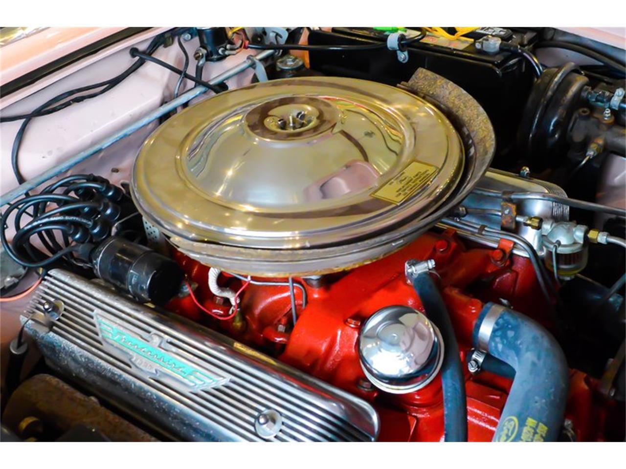 Large Picture of '57 Thunderbird - QQKR