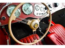 Picture of '53 MG TD located in Brandon Mississippi Offered by Auction Assets Group - QQKX