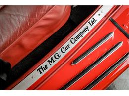 Picture of '53 MG TD Auction Vehicle Offered by Auction Assets Group - QQKX