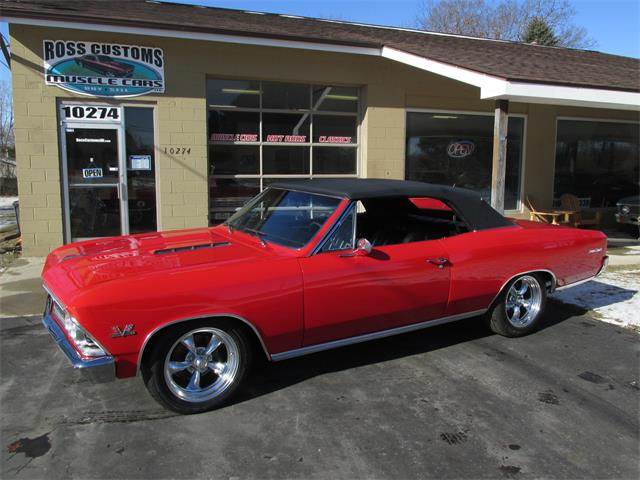 Picture of '66 Chevelle SS - QLDB
