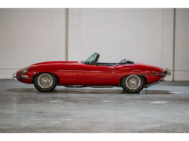 Picture of '62 E-Type - QQL2