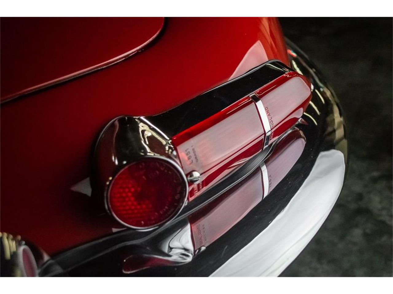 Large Picture of Classic 1962 Jaguar E-Type Offered by Auction Assets Group - QQL2