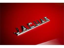 Picture of Classic 1962 Jaguar E-Type Auction Vehicle Offered by Auction Assets Group - QQL2