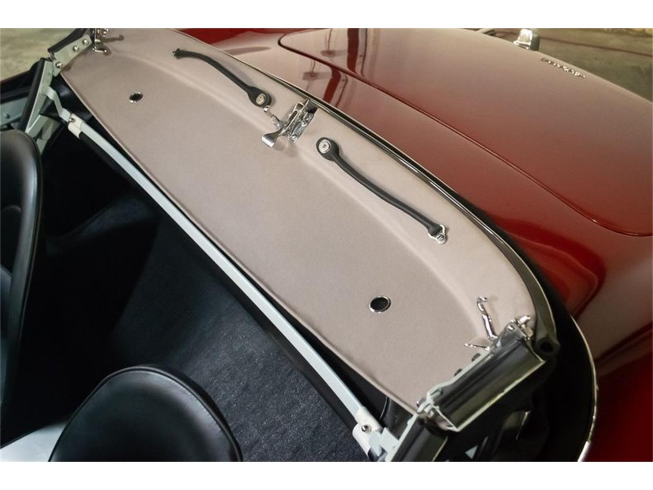 Large Picture of Classic 1962 E-Type Auction Vehicle - QQL2