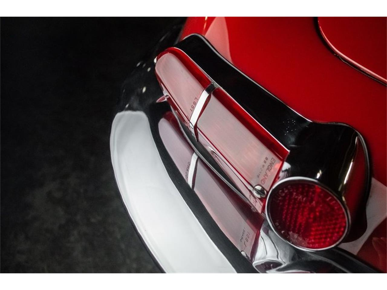 Large Picture of 1962 Jaguar E-Type located in Brandon Mississippi Offered by Auction Assets Group - QQL2