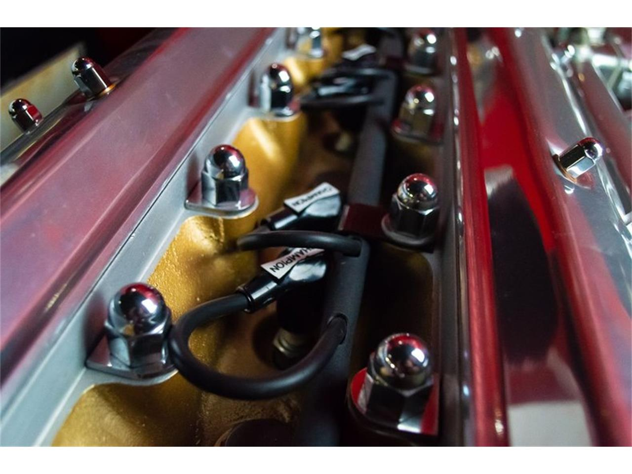 Large Picture of '62 Jaguar E-Type Auction Vehicle Offered by Auction Assets Group - QQL2