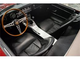Picture of '62 Jaguar E-Type located in Brandon Mississippi Auction Vehicle Offered by Auction Assets Group - QQL2