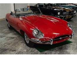 Picture of '62 Jaguar E-Type Auction Vehicle Offered by Auction Assets Group - QQL2