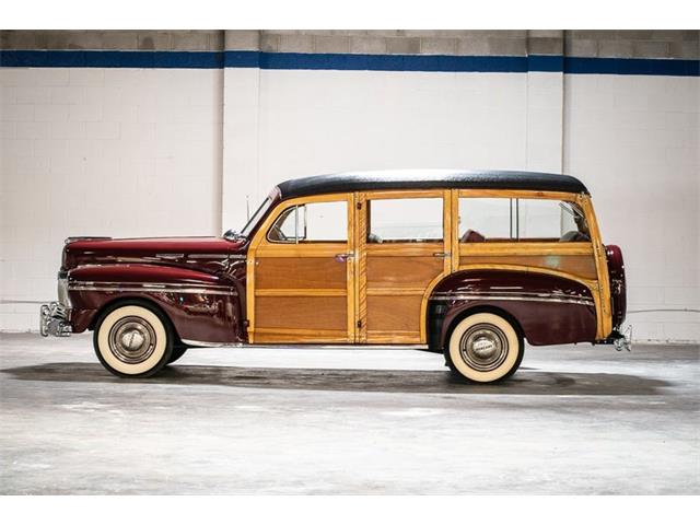 Picture of '47 Woody Wagon - QQL8