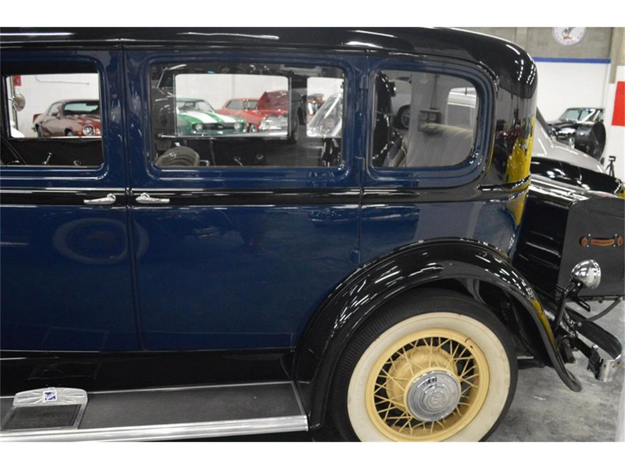 Large Picture of '31 Model 91 - QQLC
