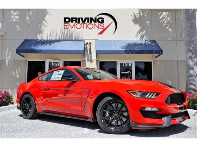 Picture of '15 GT350 - QQLK