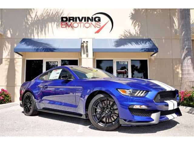 Picture of '15 GT350 - QQLL