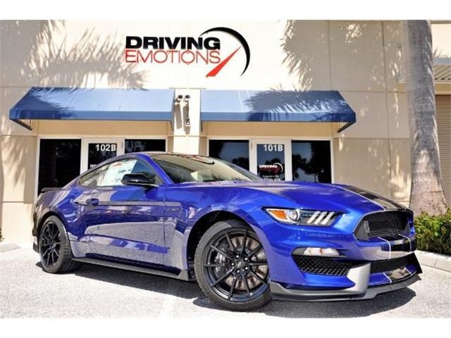 Picture of '15 GT350 - QQLM