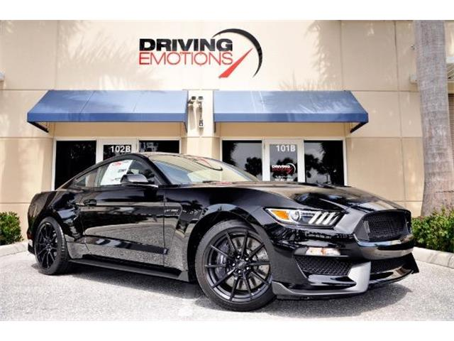Picture of '15 GT350 - QQLN