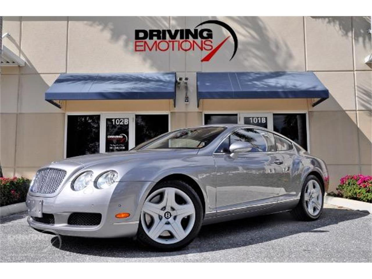 Large Picture of '05 Continental - $44,800.00 Offered by Driving Emotions, LLC - QQLQ