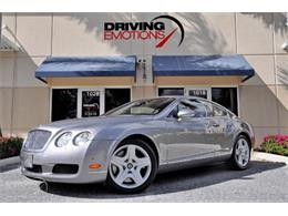Picture of '05 Bentley Continental - QQLQ