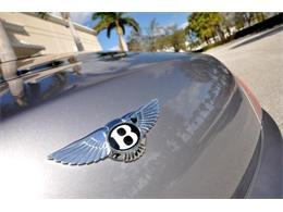 Picture of '05 Bentley Continental located in West Palm Beach Florida - QQLQ