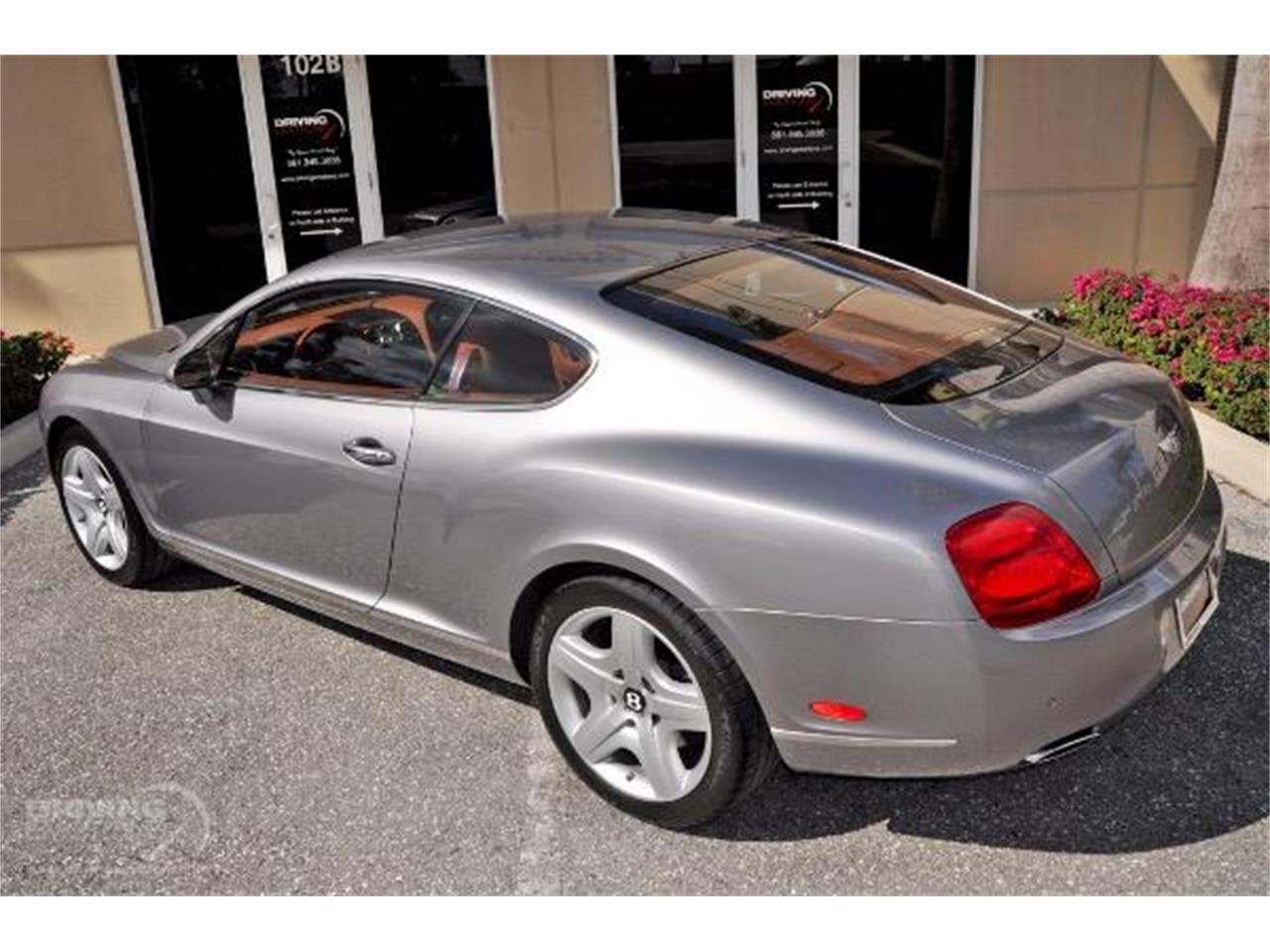 Large Picture of 2005 Continental located in West Palm Beach Florida - $44,800.00 Offered by Driving Emotions, LLC - QQLQ