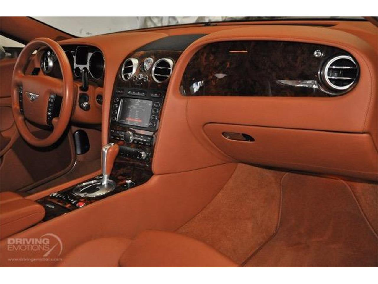 Large Picture of '05 Bentley Continental located in West Palm Beach Florida - QQLQ