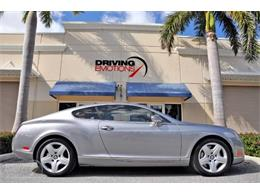Picture of 2005 Continental located in West Palm Beach Florida - $44,800.00 Offered by Driving Emotions, LLC - QQLQ