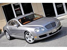 Picture of 2005 Bentley Continental - QQLQ
