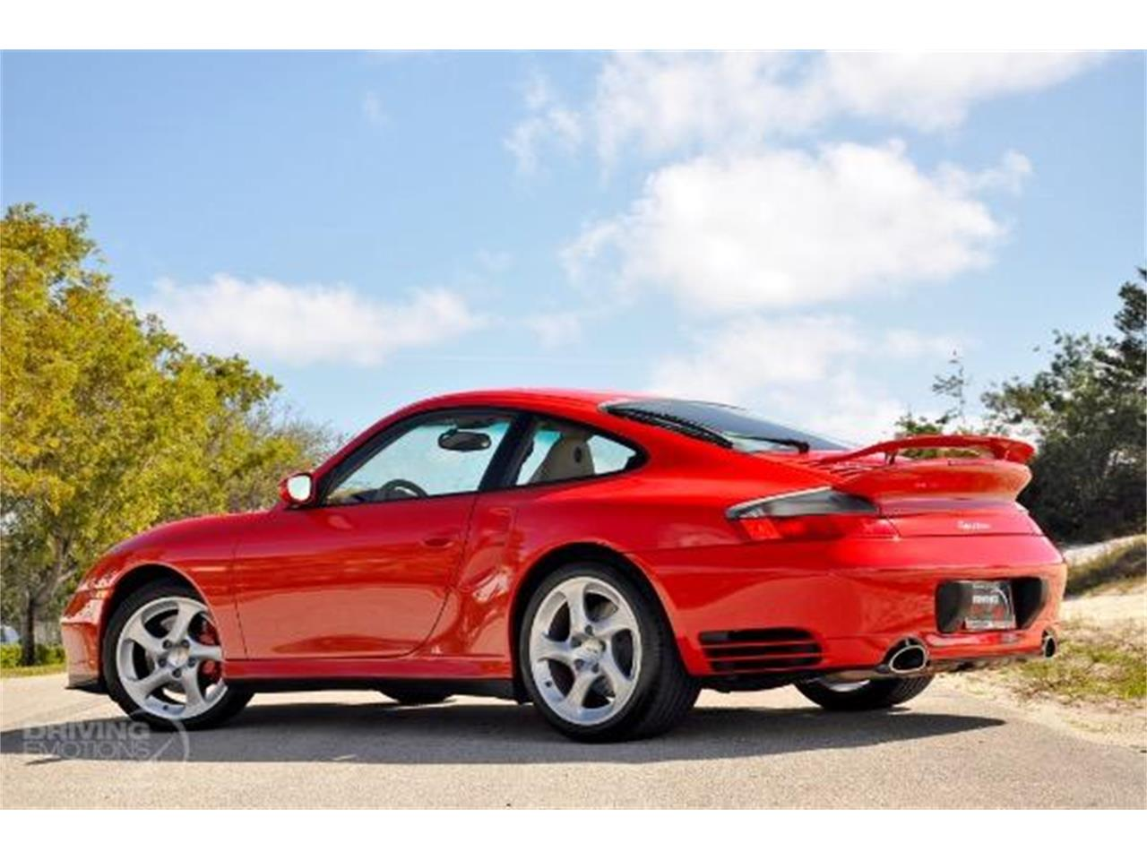 Large Picture of '02 911 Turbo - QQLR