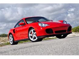Picture of '02 911 Turbo - QQLR
