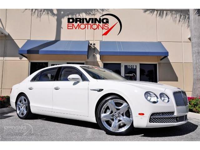 Picture of '14 Flying Spur - QQLS