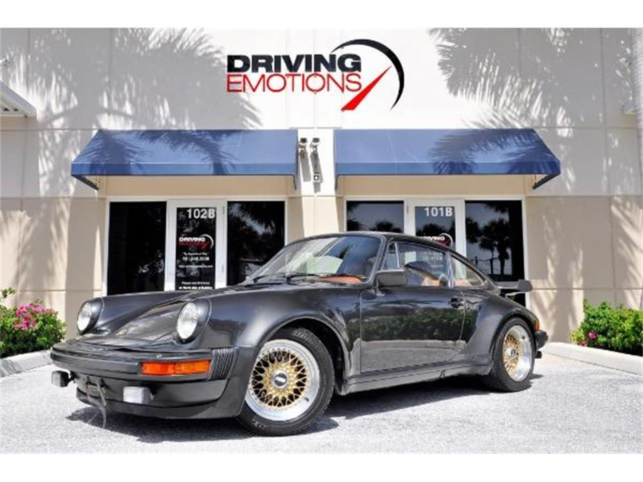 Large Picture of '79 911 Turbo - QQLV